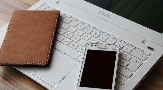Мобильные телефоны икомпьютеры могут резко подняться вцене