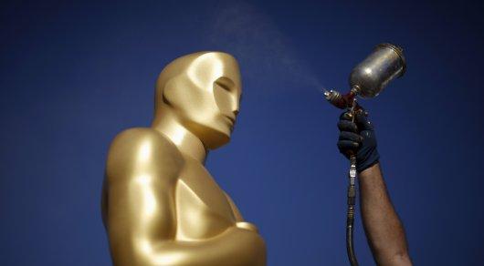 Объявлены номинанты напремию «Оскар»