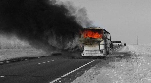 Установлена причастность водителей к смерти 52 человек вАктюбинской области