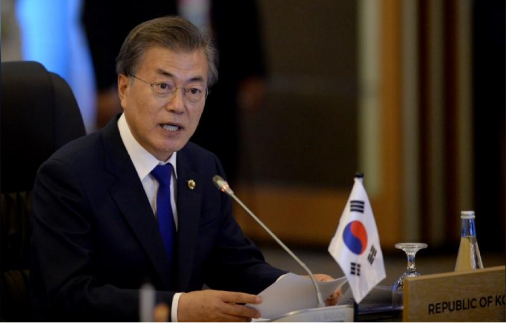 global terrorism and south korea South korea has maintained a bilateral the south korean military built and operated a cw the united states-republic of korea alliance a global.
