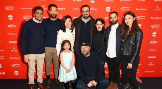 Якутский фильм получил приз на американском кинофестивале