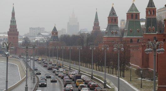 Путин: РФпока воздержится отответа на«кремлевский список» США