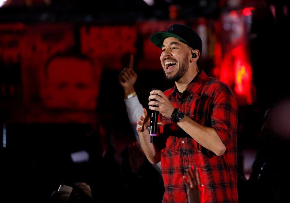 Алматы вышел в ТОП-3 городов для концерта основателя Linkin Park