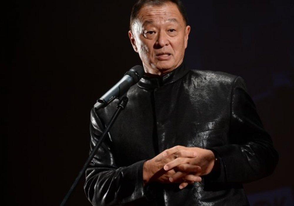 Голливудский актер планирует принять гражданство Казахстана
