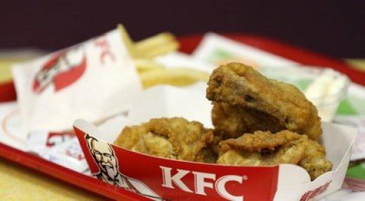 Граждане Англии назвали перебои вработе KFC концом света