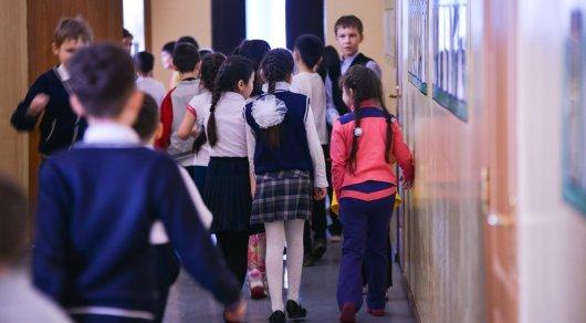 фото старых школ казахстана