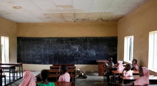 Военные Нигерии спасли 80 школьниц, пропавших после атаки «Боко харам»
