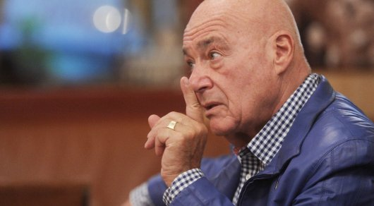 «Мне было неинтересно»: Познер разъяснил, почему ушел изпрямого эфира «Аль-Джазиры»