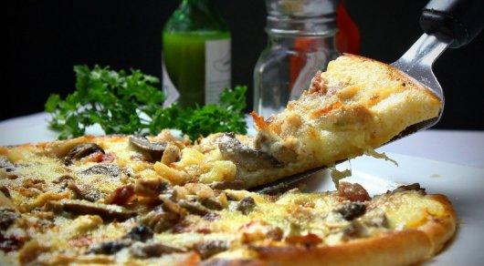 Врацион американских военных включат пиццу