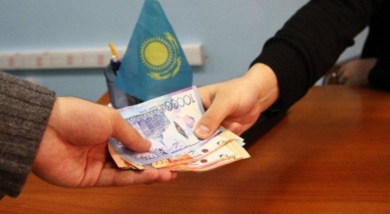 Фото из архива Tengrinews.kz