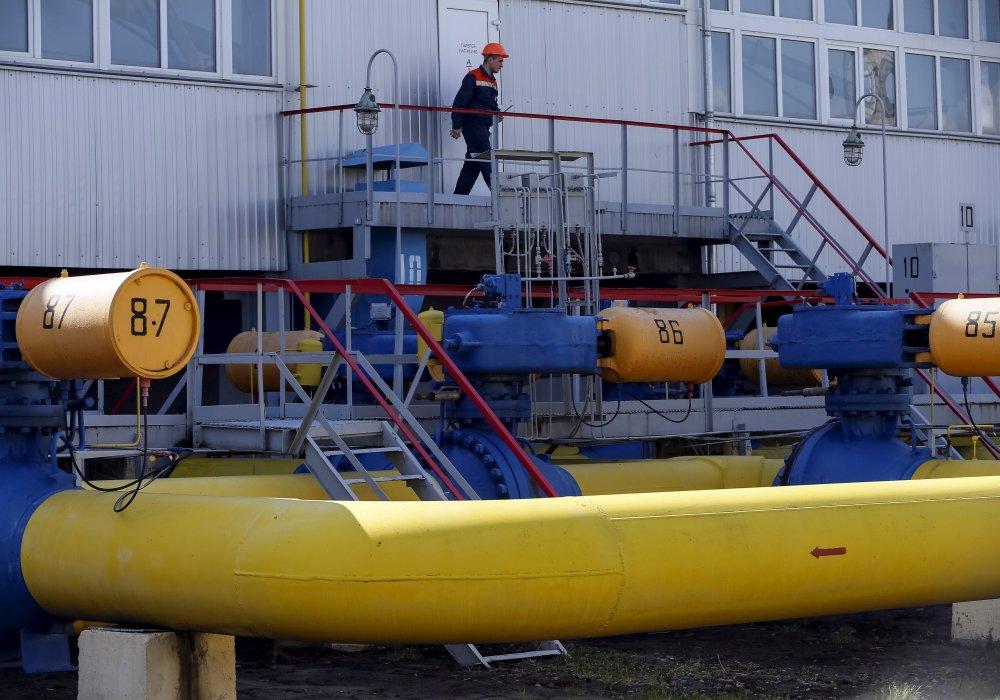 Бозумбаев назвал срок завершения строительства газопровода до Астаны