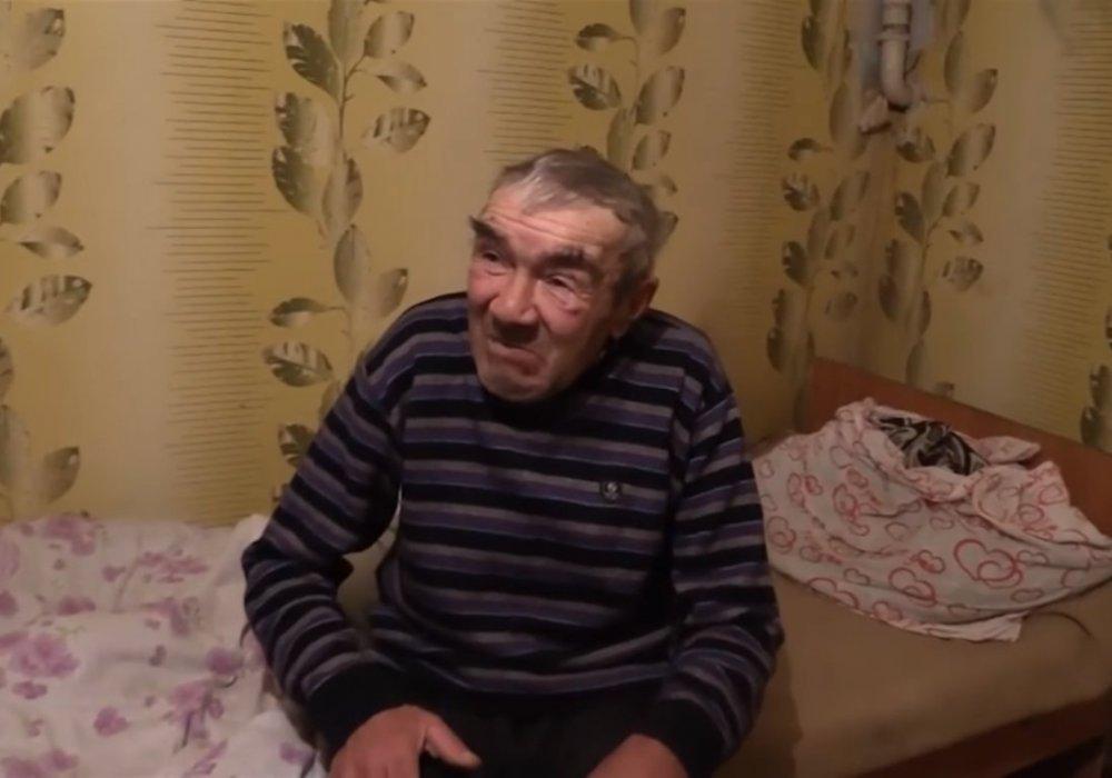 Мужчину 25 лет держали в рабстве в Казахстане. После освобождения он дал интервью