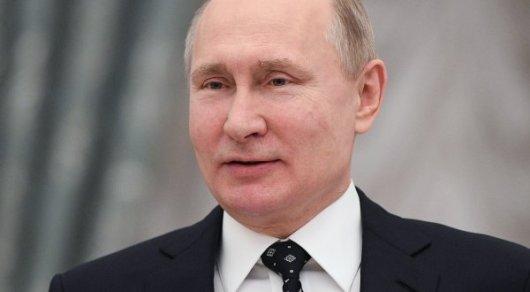 Песков назвал формирование новейшей команды вчисле первых задач В. Путина после выборов