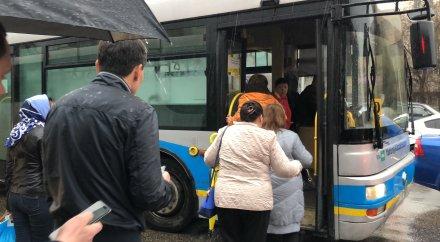 Фильмы китаянками, раздели в автобусе смотреть