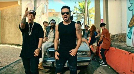 Клип напесню Despacito набрал уже свыше 5 млрд просмотров наYouTube