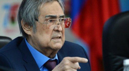 Тулеев попросил прокуратуру проверить его доходы, расходы инедвижимость