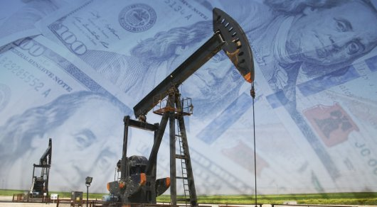 Цены нанефть снизились после ракетной атаки поСирии