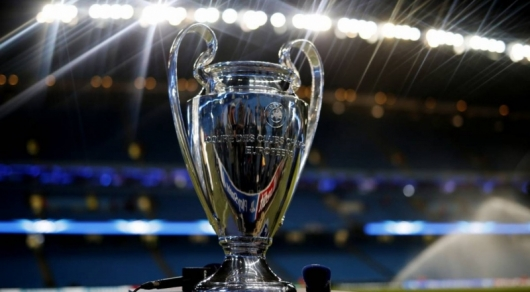 «Бавария» и«Реал» встретятся вполуфинале Лиги чемпионов