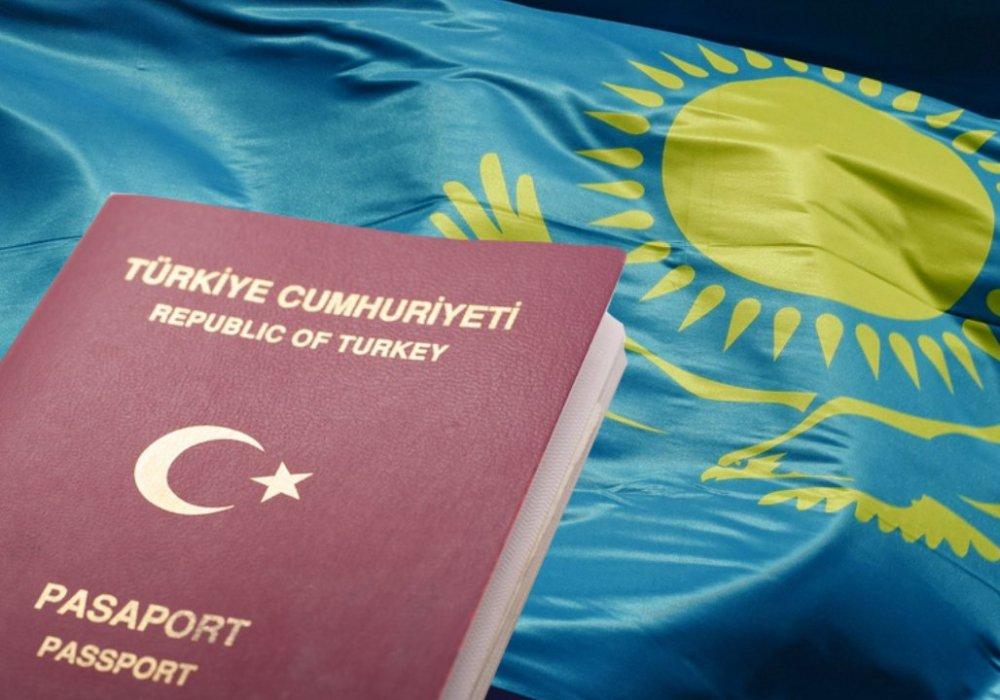 Граждане Китая и Турции переезжают в Казахстан на ПМЖ - Касымов