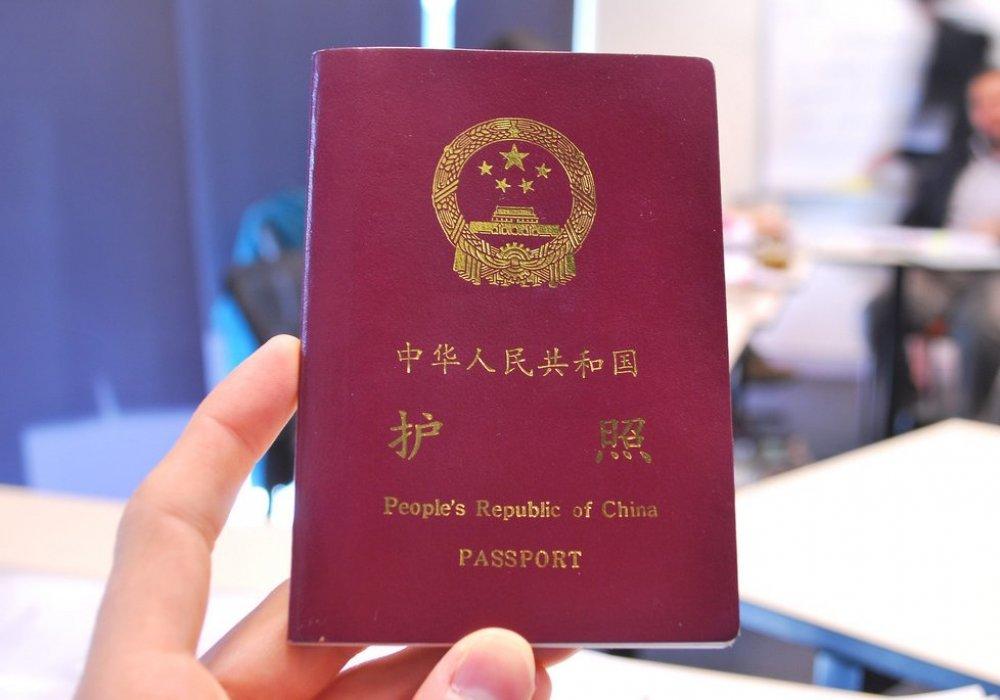 Сколько людей переехало из Китая в Казахстан за год