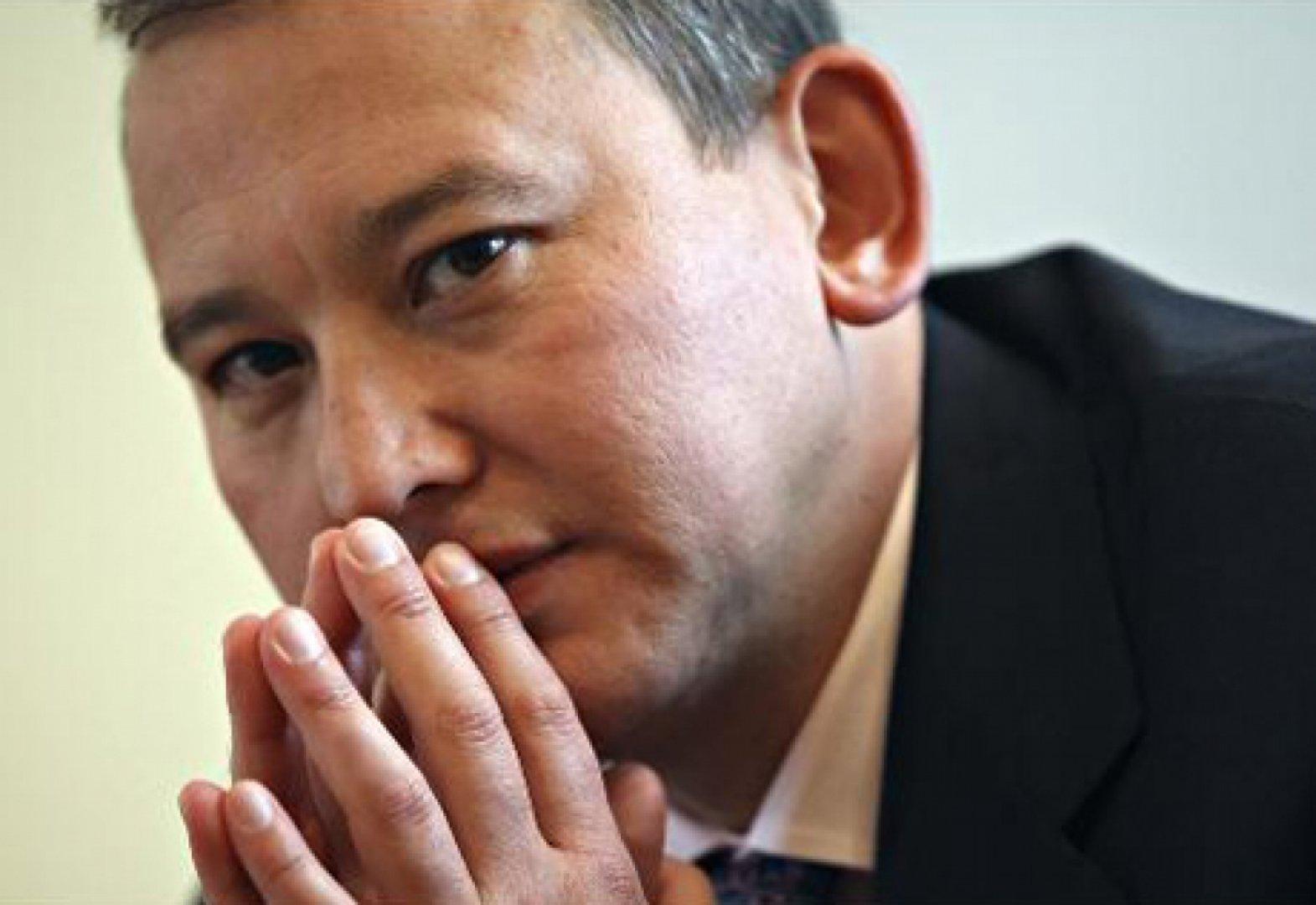 В суде объяснили, почему Джакишеву было отказано в УДО