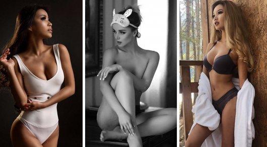 Самые сексуальные модели журнала плейбой
