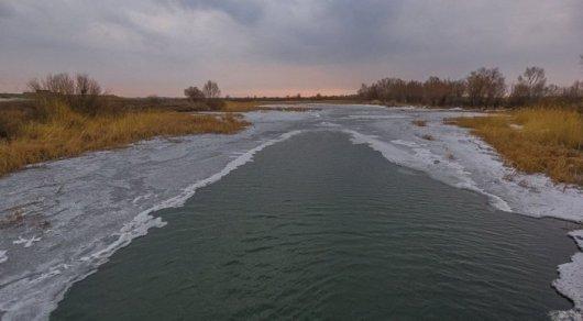 Река УÑал. ФоÑо Ñ rive2.ru