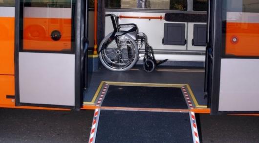 Родителям детей-инвалидов вАстане дали право набесплатный проезд вавтобусах