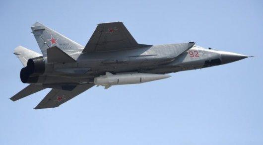 ВСША назвали «Кинжал» «убийцей» американских авианосцев