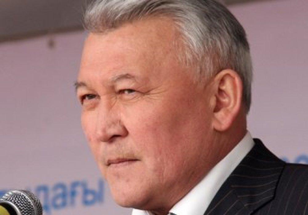 Умерший человек может продлить жизнь еще как минимум пятерым - Доскалиев обратился к казахстанцам