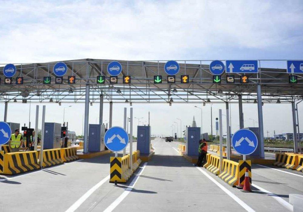 Трасса Алматы-Талдыкорган станет платной: В акимате сообщили подробности