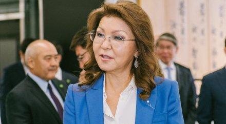 Дарига Назарбаева предложила упразднить Управления образования