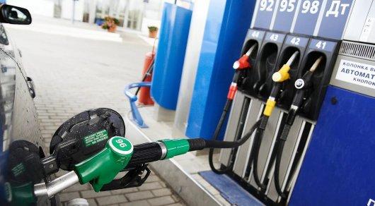 Казахстан планирует отказаться от русского топлива— Бензиновое эмбарго