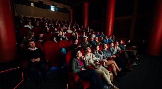 Ученые сняли фильм, где сюжет зависит отнастроения зрителя