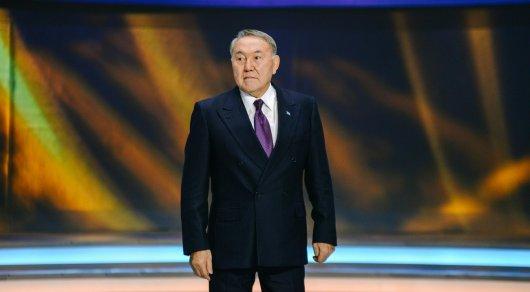 Сенат закрепил заНазарбаевым право пожизненно возглавлять Совбез