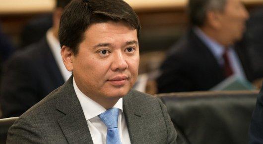 Назарбаев пожизненно будет возглавлять Совбез Казахстана