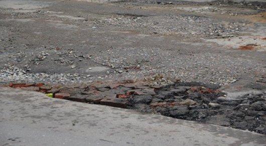 Казахстан оказался врейтинге стран схудшими дорогами вмире
