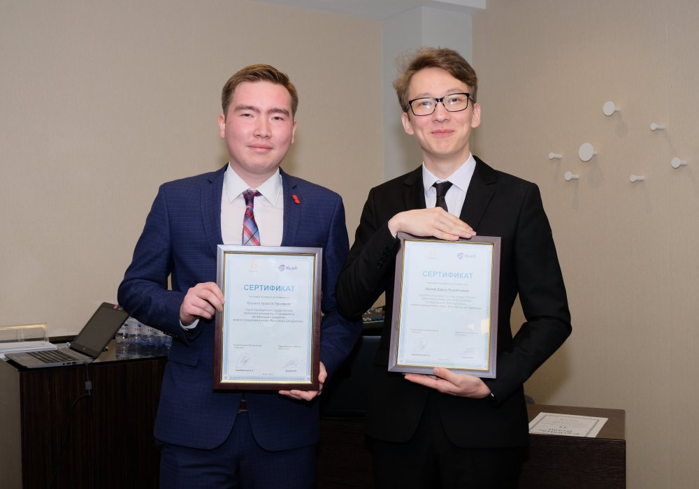 Картинки по запросу Дархан Ашимов и Адильхан Кусаинов