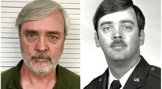 Офицер ВВС, пропавший 35 лет назад, нашелся вКалифорнии под чужим именем