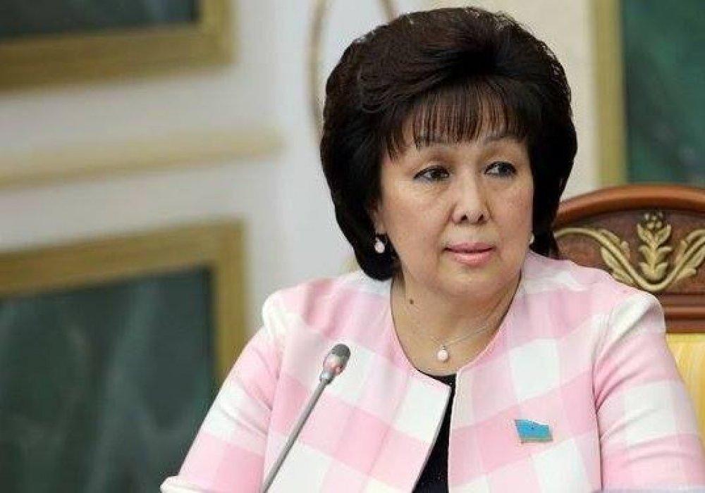 Решения Главы государства я не комментирую - Балиева