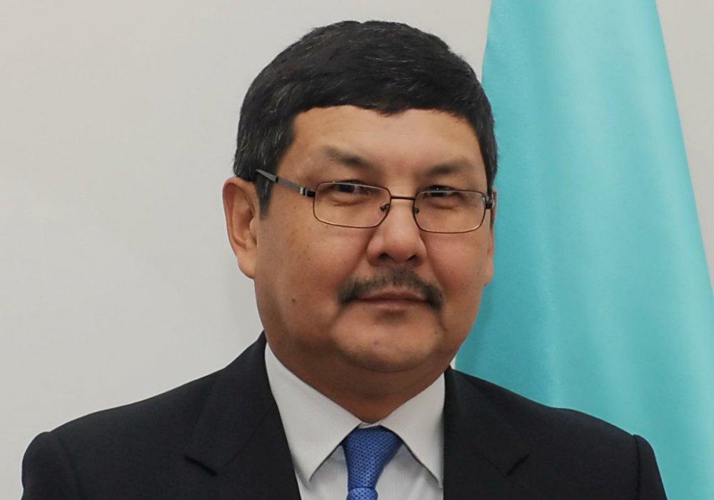 Арестован бывший ответственный секретарь МИД РК