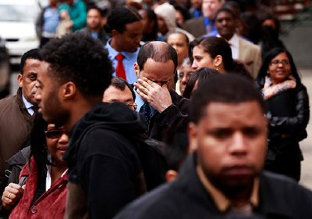 В США стало меньше белых людей