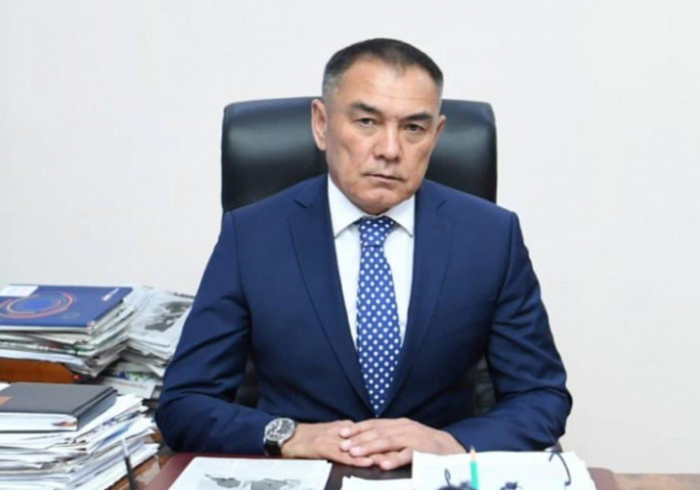 Назначен аким Туркестана