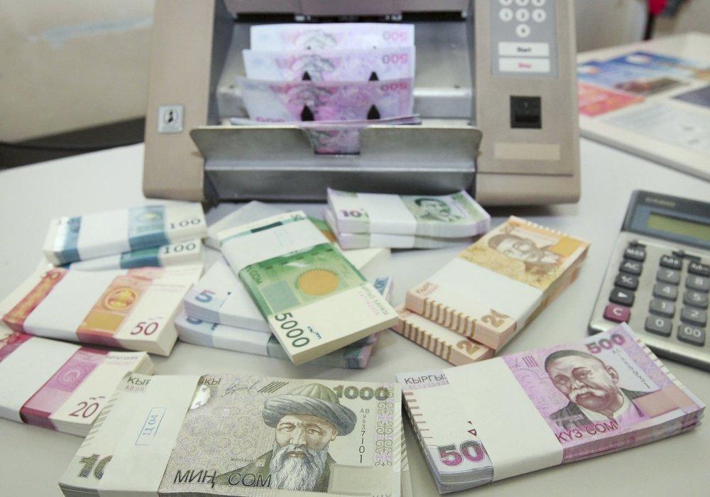 Спецсчет для денег, отобранных у коррупционеров, запустили в Кыргызстане