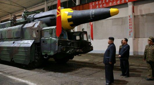 Власти Северной Кореи расширяют комплекс попроизводству баллистических ракет