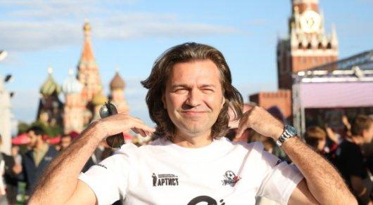 Дмитрий Маликов сказал, что сделает при победе Российской Федерации