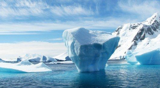 Озоновая дыра над Антарктидой пропала
