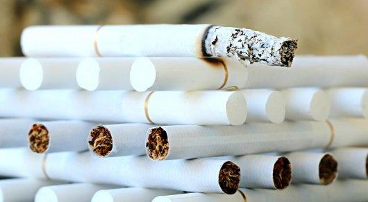 Табачные изделия в караганде сигареты оптом с акцизом