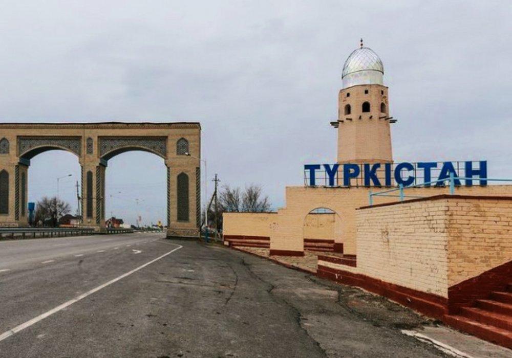 картинки туркестан въезд в город блюда мультиварке