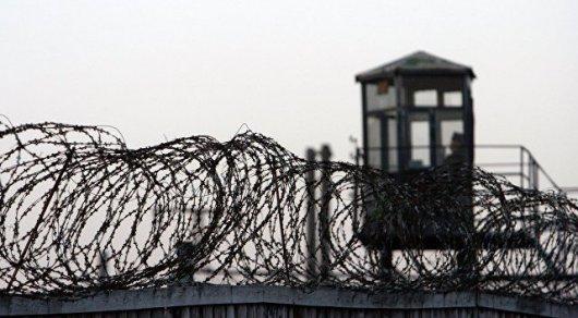 Приговоренный к3 тыс. годам тюрьмы террорист вышел насвободу